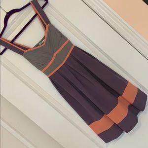 Kimchi Blue Colour Block Dress